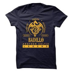 BADILLO THING... YOU WOULDNT UNDERSTAND! - #tee quotes #hoodie. SATISFACTION GUARANTEED => https://www.sunfrog.com/Names/BADILLO-THING-YOU-WOULDNT-UNDERSTAND.html?68278