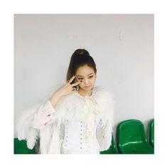 #BLACKPINK#JENJEN 요건보너스  photo by 맹쌤