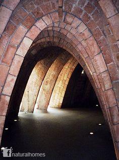 El Arco Catenario