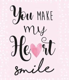 Super Funny Love Quotes For Him Marriage Sayings 44 Ideas Love Husband Quotes, Love My Husband, Cute Love Quotes, Romantic Love Quotes, Love Quotes For Him, Good Morning Quotes For Him, You Make Me Smile Quotes, Smile Is, Smile Word