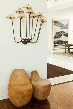 Clement Design has an amazing talent for the Eclectic modern modern interior.