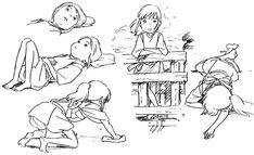 /Ogino Chihiro/#425081 - Zerochan | Spirited Away | Hayao Miyazaki | Studio Ghibli