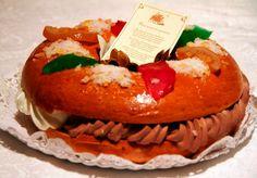roscon chocolate 10 recetas de Roscón de Reyes que no te puedes perder