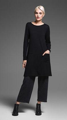 Fashion Over 50, Look Fashion, Fashion Tips, Latest Fashion, Fashion Trends, Capsule Outfits, Mode Outfits, Quoi Porter, Moda Paris