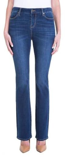 Women's Kut From The Kloth Natalie Bootcut Jeans |