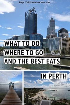 Your Travel Guide to Perth -