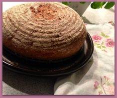 Dinkel-Landbrot wie vom Bäcker ⋆ Einfach Stephie