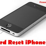 Learn To Hard Reset iPhone 4 Step By Step Guide