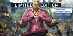 Far Cry 4 available for pc pc3 pc4 Xbox one xbox 360 in amazon