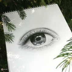 Fantastic work from @ist.art 'Here is my new drawing : a realistic eye ! I'm very happy with the result and I hope you too ;) Leave a little comment and tell me your opinion ! Bye ! Voilà mon nouveau dessin : un oeil réaliste ! Je suis assez contente du résultat et j'espère que vous aussi ! Laissez un p'tit commentaire et dites moi vos avis ! Aller à plus !  #istart #eye #realisticeye  And thanks to @emmykalia for inspiring me !  Go check my last artwork : the Mad Hatter ! '  #art…