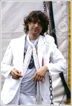 The FIRM  Jimmy Page