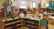 A great Montessori blog with many lessons
