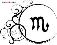 Image result for celtic scorpion tattoo designs