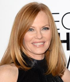 Marg Helgenberger at the 2014 People's Choice Awards http://beautyeditor.ca/2014/01/09/peoples-choice-awards-2014/