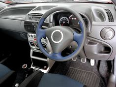 2010 Abarth Punto Evo Automobile, Sewing Leather, Car Tuning, Evo, Fiat, Concept Cars, Vehicles, Pictures, Interior