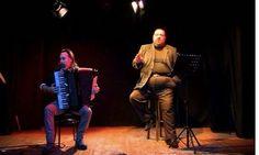 """Al Piccolo Teatro Cts """"Avan…Spettacolo"""" di Fabio Pellicori e Pippo Infante a cura di Redazione - http://www.vivicasagiove.it/notizie/al-piccolo-teatro-cts-avanspettacolo-di-fabio-pellicori-e-pippo-infante/"""
