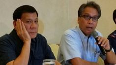 (Presidential candidates Rody Duterte (left) and Mar Roxas) It should have been obvious from the onset. Filipinos are not happy with the status quo under which they slog through life in the Philippines. Day-to-day, they are beaten down by rampant crime, imprisoned by gridlocked traffic, cowed by Islamic terrorism, and deeply embarrassed by an inability of their own armed forces to protect their country's sovereignity. Underneath all that is the vast foundation of systemic problems that…