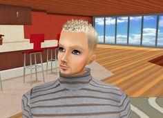 Captured Inside IMVU - Join the Fun! Virtual World, Virtual Reality, Imvu, Avatar, Carnival, Join, Face, Faces, Carnival Holiday