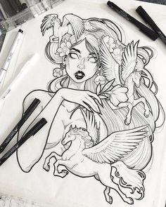 by @graphicartery #graphicartery #artshare #artwork #myart #sketch #draw #artsy #arte #art #instaart #artist #illustration #ink #artistsoninstagram #artcollective2017 #artfido #im_gallery #art_spotlight #art_motive #worldofpencils #juxtapoz #worldofartists #spotlightonartists #instartspics #tattoos