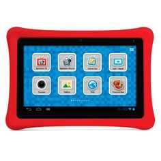Tablets for Kids: Nabi 2 probably Jayces Christmas present.  Amelia has this as her top pick...