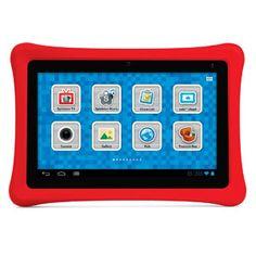 Tablets for Kids: Nabi 2 probably Jayces Christmas present.