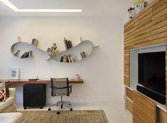 Apartamento funcional, fácil de limpar e com muito conforto - Casa e Jardim | Decoração