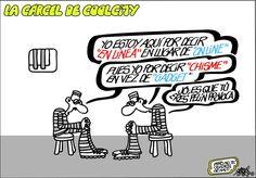 Viñeta: Forges - 3 OCT 2012 | Opinión | EL PAÍS