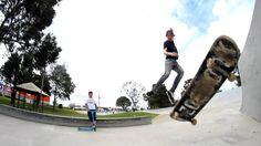 Almost Smashed the Fisheye #skateboarding #skating #skateclips #skatephotos #skatefilm #skatefilming #skateboardingclips #skatetricks #bails #bail #skate #skatepark