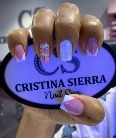 Cristina sierra nail spa 💗  Sedes disponibles 💗LAURELES📲3005269612 📱 3234264221☎️ 2501027 💗MEGACENTRO📲 3227639001 ☎️ 4799956 💗BELÉN📲 3136193142 ☎️ 5576761 💗ENVIGADO 📲3136198250 ☎️4796648 #nails #nailart #acrilicnails #nailsofinstagram #nailart #babyboomernails #nailsofinstagram #teamvalentino #valentinoacrylic #valentinonails #valentinobeautypure Gel Nails, Nail Polish, Nicole By Opi, Diy Nail Designs, Color Club, Long Acrylic Nails, Nail Spa, Stylish Nails, Sally Hansen