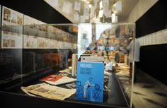 Exposición del dibujante Paco Roca