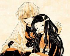 Demon Slayer, Slayer Anime, Mermaid Melody, Cute Baby Boy, Anime Demon, Fantasy Warrior, Kawaii, Anime Fantasy, Anime Ships