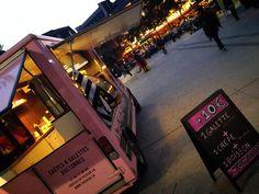 Olé y olé, ya tenemos en UBO-shop una nueva Foodtruck directamente llegada de París, en la que podréis degustar las mejores galletes y crêpes bretones de la Escuela de los Maestros Creperos de Rennes, la capital mundial de los crêpes en Francia. Ahí es nada! Bienvenidos Trisk'An!  http://www.unabodaoriginal.es/es/food-truck-crepes