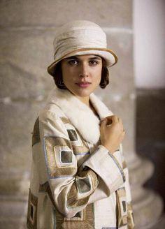 Adriana Ugarte, la actriz de moda