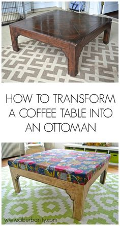 coffee table ottoman title