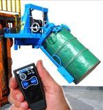 Forklift Mounted Drum Rackers 55 Gallon Drum Handling Equipment Suppliers | Morse Drum Handling Equipment - Essex Drum Handling Toll Free 877-742-5190