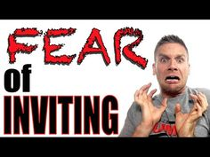 Overcoming the FEAR of Inviting for Beachbody Coaches - EpicEveryRep