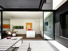 Kew House by Amber Hope Design (6)