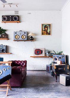 collection denceintes vintage deco decoration maison murs design