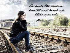 HE LIFTS US UP: God's Love for Victims of Abuse (Psalm 147:3-6 ...