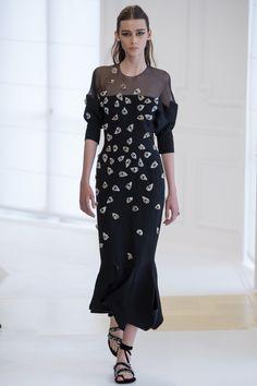 Défilé Dior Haute Couture automne-hiver 2016-2017 18