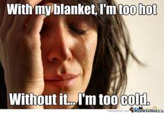 34 Hilarious Memes About Being Sick | SayingImages.com