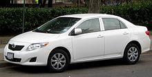 Toyota - With over 30 million sold, the Corolla is one of the most popular and best selling cars in the world. http://mrlocksmithvancouver.com