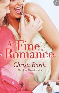 A Fine Romance (Aisle Bound) by Christi Barth. $3.04. Publisher: Carina Press (March 11, 2013). 229 pages. Author: Christi Barth
