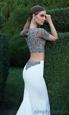 View Dress Detail: TD-92638