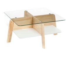"""Konferenční stolek """"Varm"""", 60 x 60 x 30 cm"""