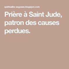 Saints, Meditation, Religion, Messages, Physique, Saint Jude, Yoga, Paranormal, Mantra