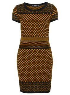 Petites Knitted Dress Miss Selfridge TO DIE FOR