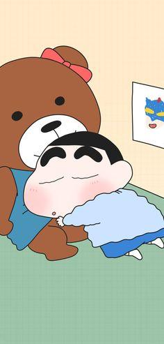 Funny School Jokes, School Humor, Manga Anime Girl, Manga Art, Sinchan Cartoon, Sinchan Wallpaper, Best Whatsapp Dp, Front Elevation Designs, Crayon Shin Chan