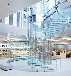 Apple Store, New York
