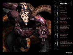 Snakessssss (Rendered)